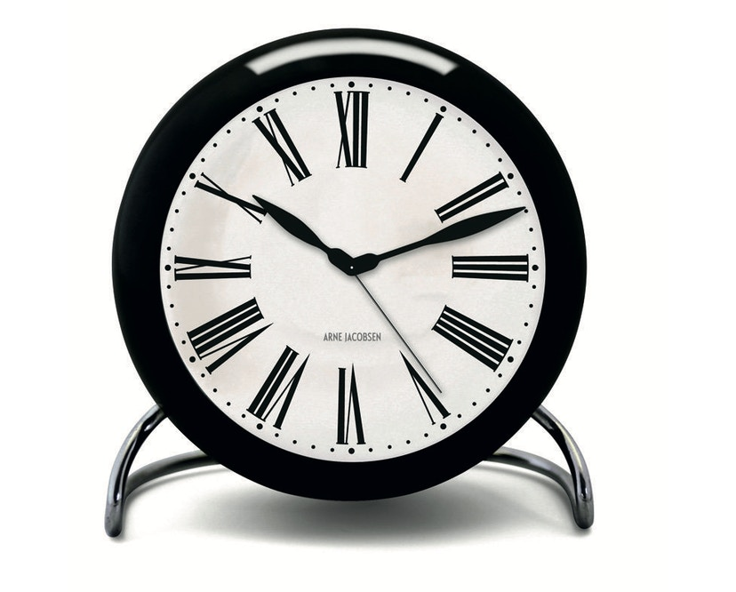 AJ TABLE CLOCK ROMAN Rosendahl