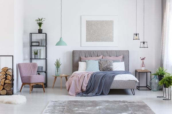 Einrichtungsberatung für einzelne Möbel